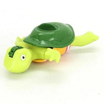 Zpívající a plovoucí želva Tomy TooMies