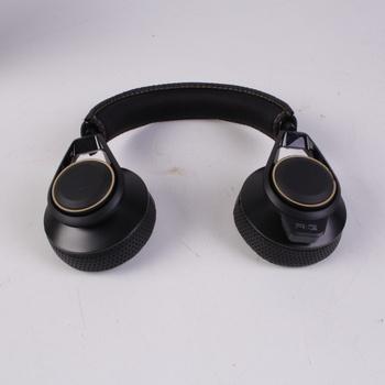 Sluchátka na uši Plantronics RIG600 černá