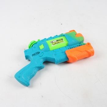 Vodní pistole NERF Zombie Strike Revenge