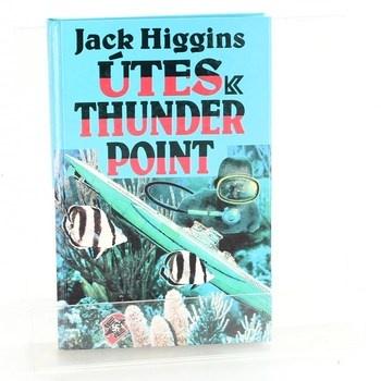 Jack Higgins: Útes Thunder Point