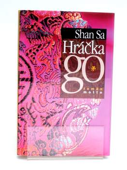 Kniha MOTTO Hráčka Go Shan Sa