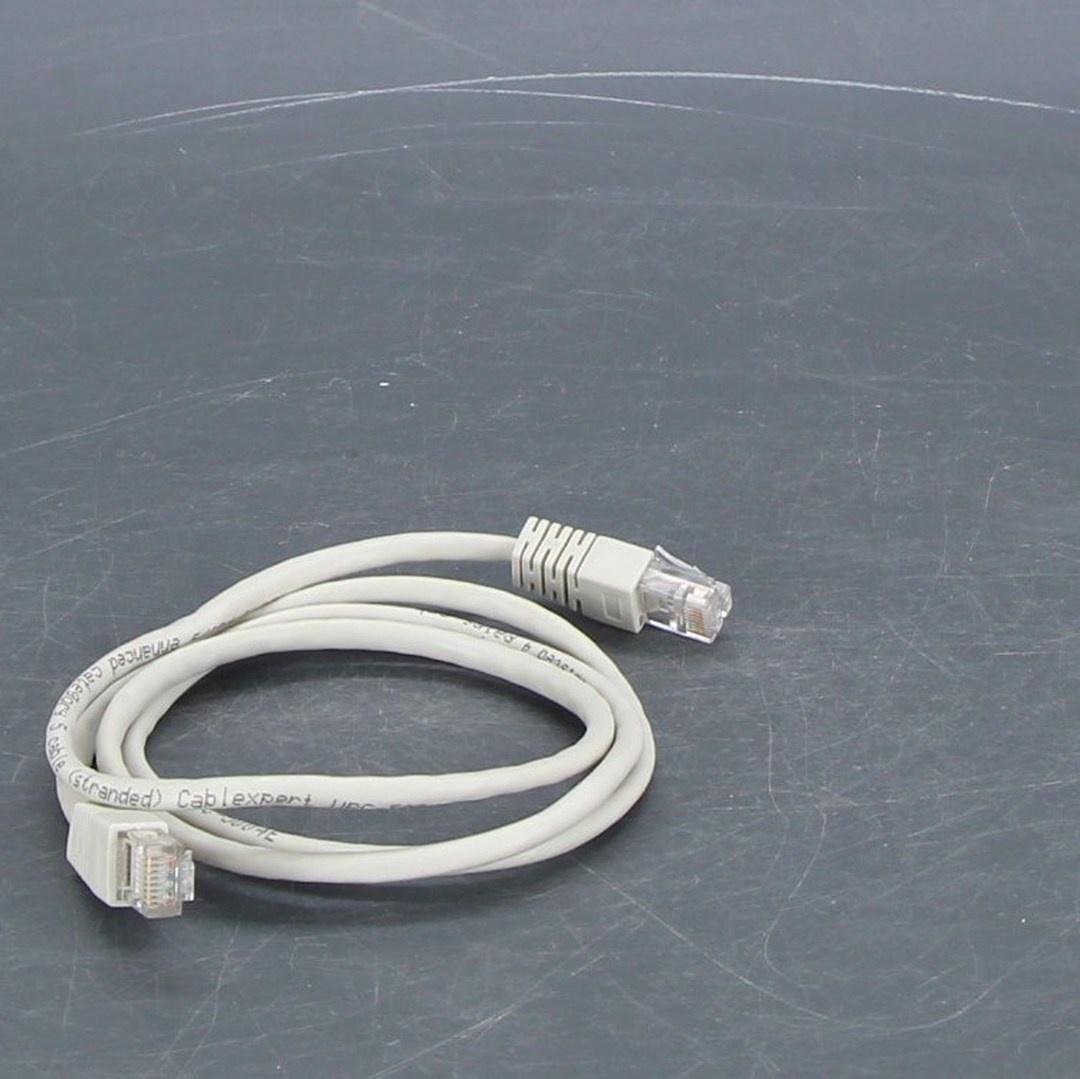 Síťový UTP kabel Cat5e 100 cm