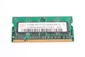 Paměť Hynix HYMP564S64CP6-Y5 512 MB