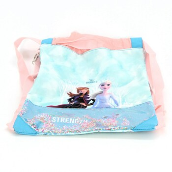 Potah na batoh s motivem Frozen II