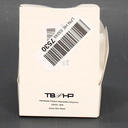 Pomůcka TBPHP Cartouches mikroalvelové