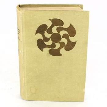 Kniha Jan Cimbura J. Š. Baar