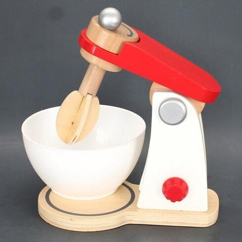 Hračka Hape Můj malý mixer