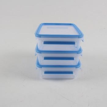 Potravinové krabičky Emsa 3ks