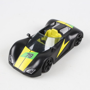 RC auto Playmobil Supersport Racer 9089
