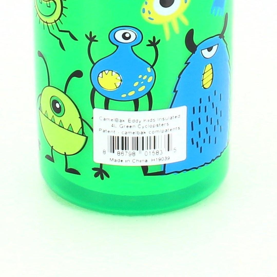 Dětská láhev na pití Camelbak Eddy Kids