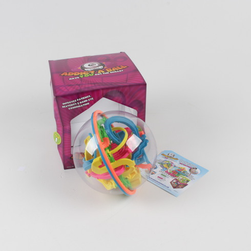 3D bludiště HQ Windspiration 501080