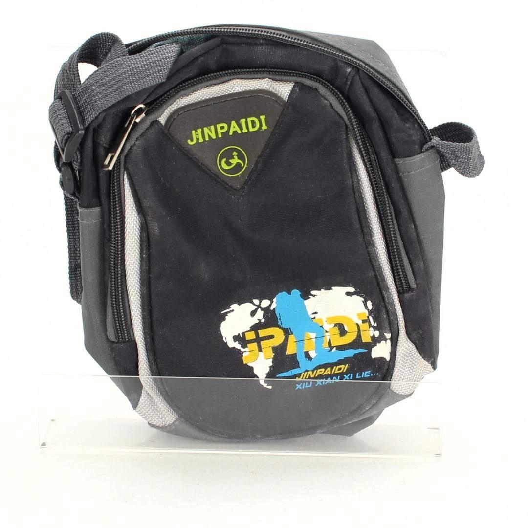 Látková taška Jinpaidi