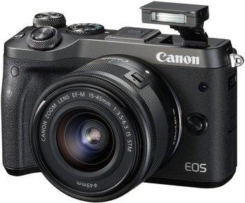 Digitální fotoaparát Canon EOS M6