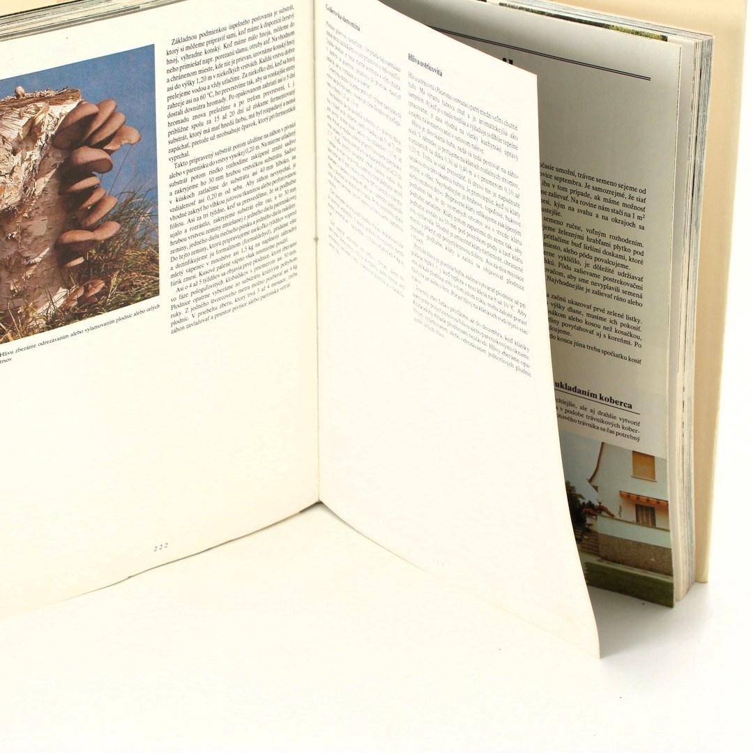 Čestmír Böhm: Zahrádkárská encyklopedie