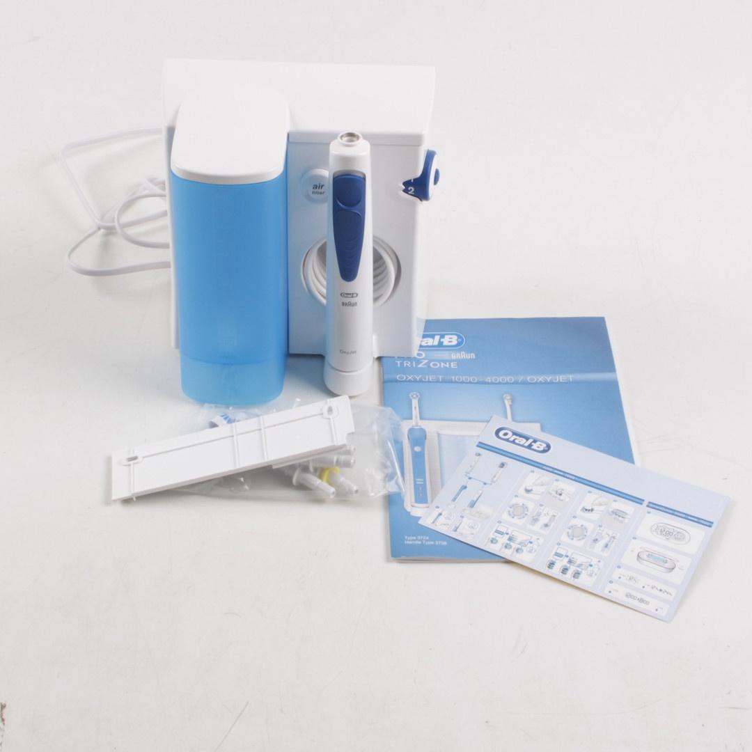 Elektrický zubní kartáček Oral-B 3724