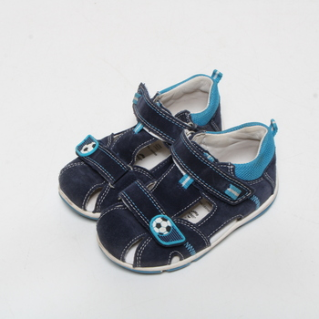 Chlapecké sandály Superfit Freddy