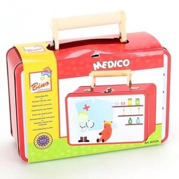 Kufřík pro veterináře Bino Medico