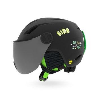 Lyžařská helma Giro Buzz MIPS Mat