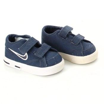 Dětské botasky Nike chlapecké