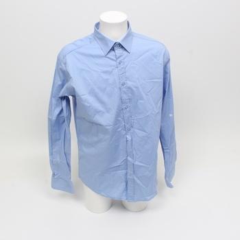 Pánská košile Kayhan Slim-Fit K02
