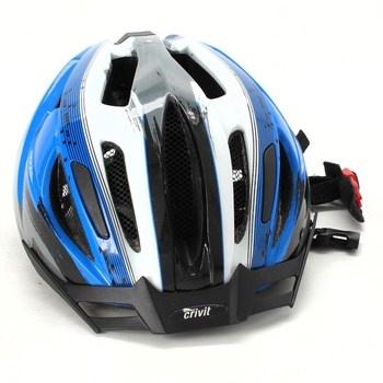 Dětská helma Crivit SP-61 Kid modrá