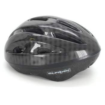 Cyklistická helma Olpran Stratos černá