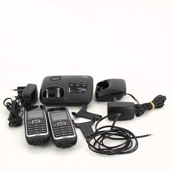Bezdrátový telefon Gigaset C530 Duo