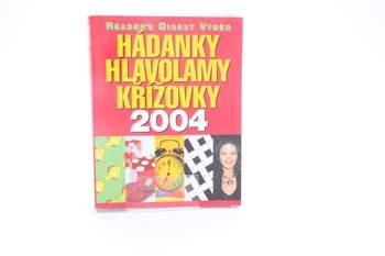 Hádanky, hlavolamy, křížovky 2004