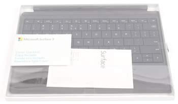 Klávesnice k tabletu Microsoft Surface Pro 3 A7Z
