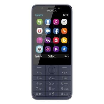 Bezdrátový telefon Nokia 230 Dual Sim