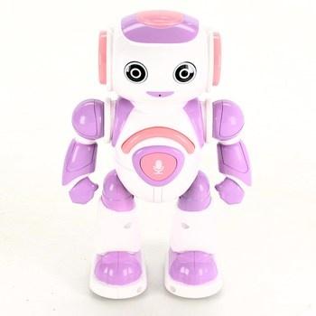 Robot Lexibook ROB20GEN Powergirl Jr.