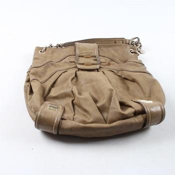 Dámská kabelka Guess hnědá