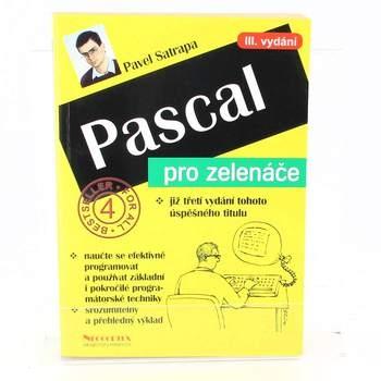 Pavel Satrapa: Pascal pro zelenáče