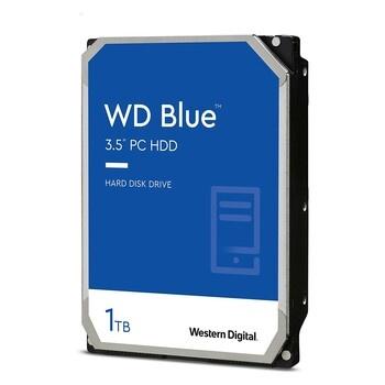 Interní pevný disk Western Digital WD10EZRZ