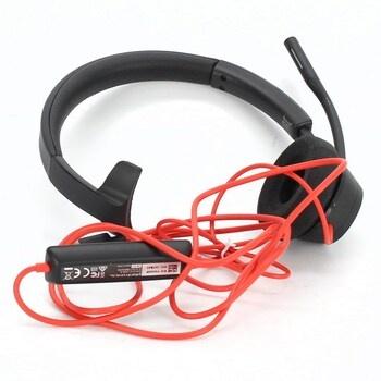 Sluchátka Plantronics BW3310 Mono Headset