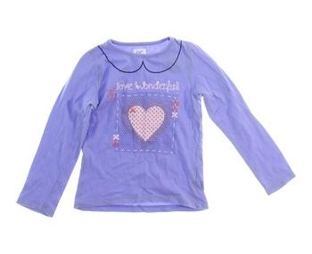 Dětské tričko s potiskem F&F
