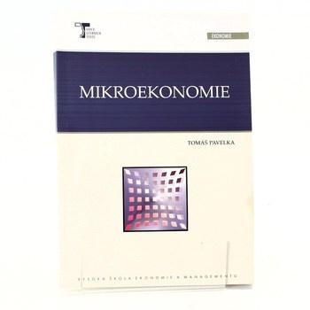 Tomáš Pavelka: Mikroekonomie