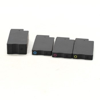Inkoustové kazety HP 953XL 4 barvy