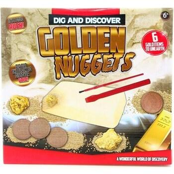 Kreativní sada tesání mince a zlato