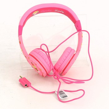 Dětská sluchátka EasySMX KM-669