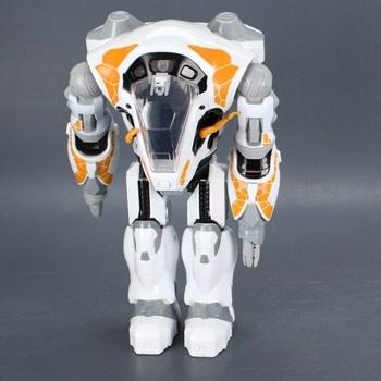 Figurka Simba Toys Die Nektons Weißer Nekbot