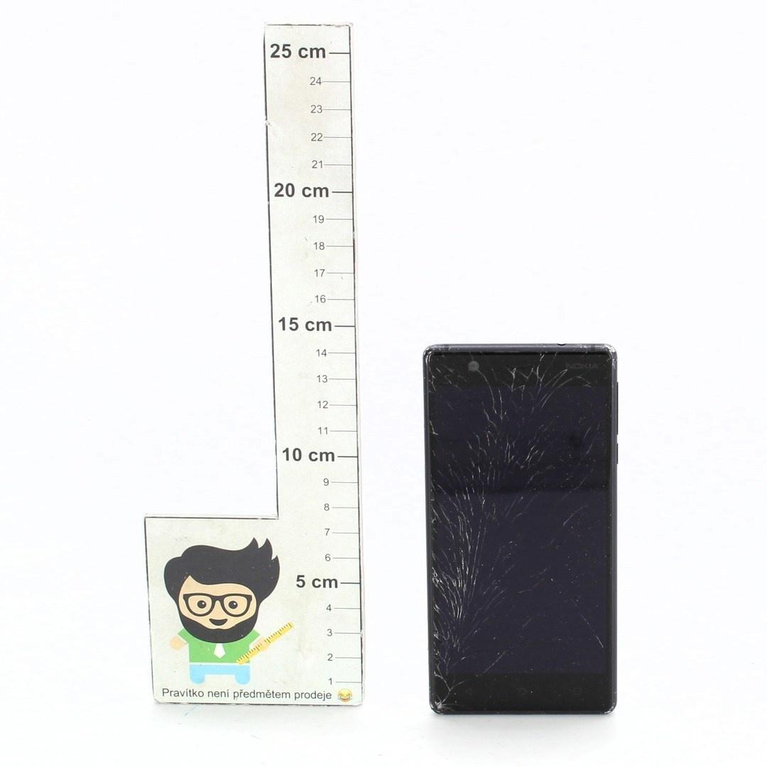 Mobilní telefon Nokia Negro GSM