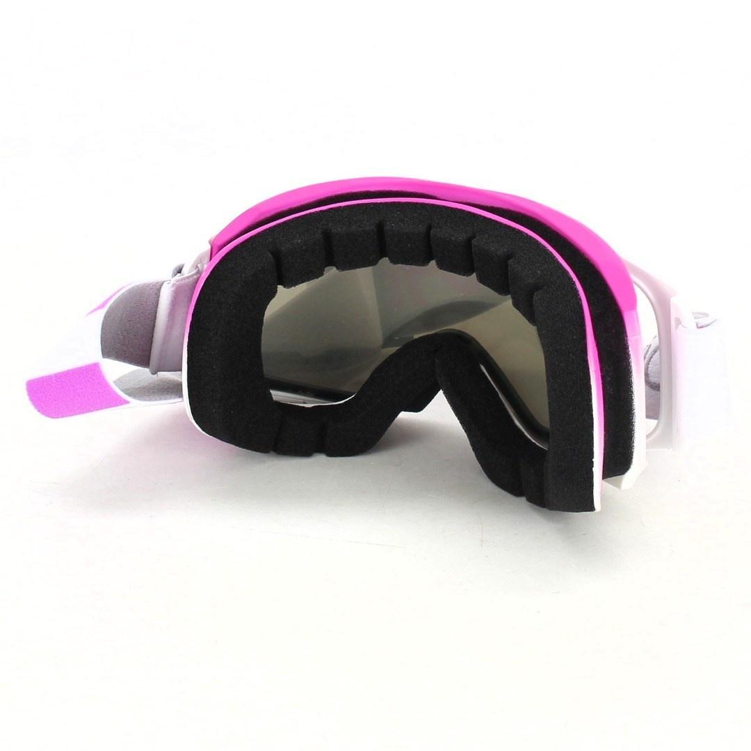 Lyžařské brýle Black Crevice BCR043488-1