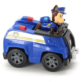 Policejní autíčko Paw Patrol 6052310 Chase