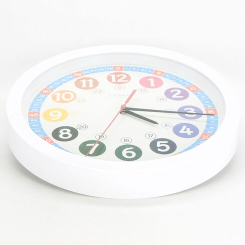 Nástěnné hodiny Cander Berlin MNU 1030