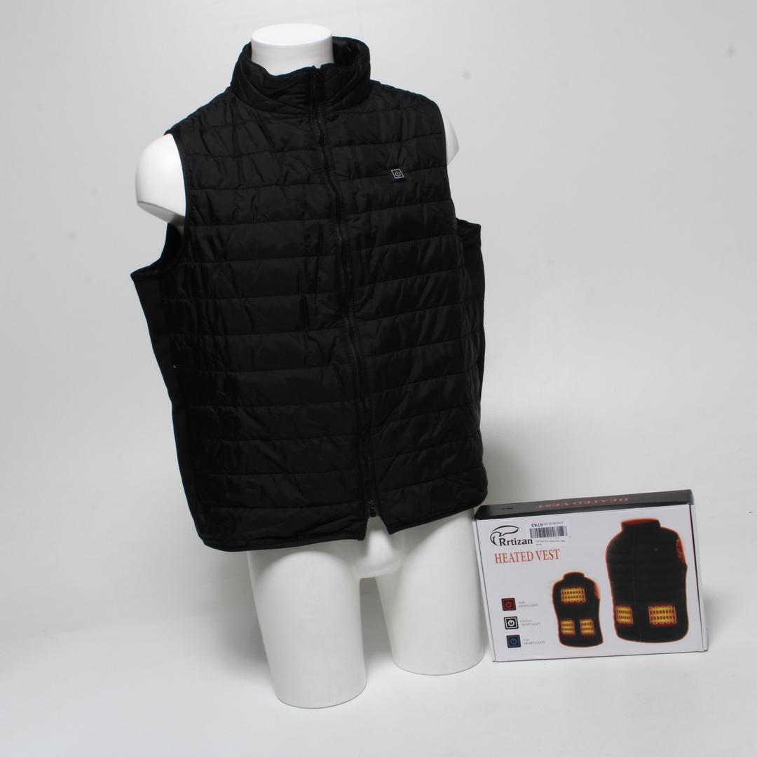 Pánská vesta Rrtizan Heated Vest M