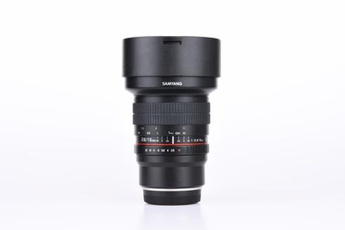 Objektiv Samyang 10mm f/2,8 ED AS NCS CS
