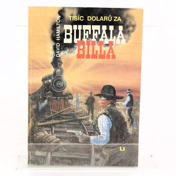 David Hamilton: Tisíc dolarů za Buffala Bill