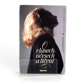 Kniha O vlasech, účesech a líčení