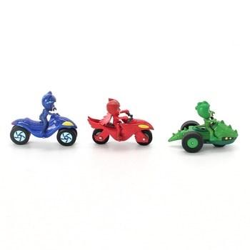 Tři hrdinové Dickie 3143003